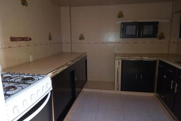 Foto de casa en renta en avenida central - privada los laures ii s/n lt. 1 casa 15 , guadalupe victoria, ecatepec de morelos, méxico, 0 No. 04