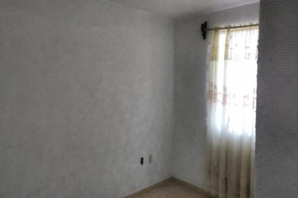 Foto de casa en renta en avenida central - privada los laures ii s/n lt. 1 casa 15 , guadalupe victoria, ecatepec de morelos, méxico, 0 No. 06