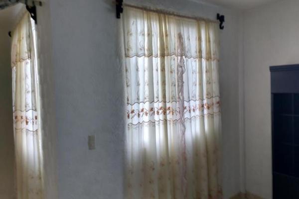 Foto de casa en renta en avenida central - privada los laures ii s/n lt. 1 casa 15 , guadalupe victoria, ecatepec de morelos, méxico, 0 No. 08