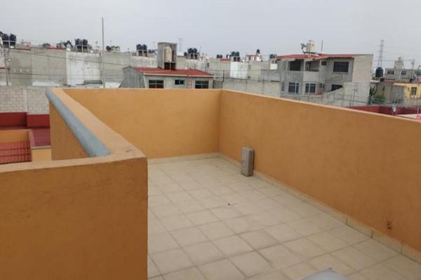 Foto de casa en renta en avenida central - privada los laures ii s/n lt. 1 casa 15 , guadalupe victoria, ecatepec de morelos, méxico, 0 No. 10