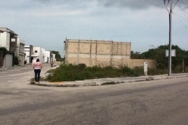 Foto de terreno habitacional en venta en avenida central , san joaquín, carmen, campeche, 14036827 No. 02