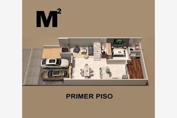 Foto de casa en venta en avenida central s/n 0, real del valle, mazatlán, sinaloa, 0 No. 02