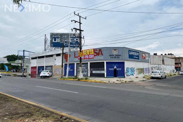 Foto de local en renta en avenida central , valle de aragón 3ra sección oriente, ecatepec de morelos, méxico, 0 No. 14