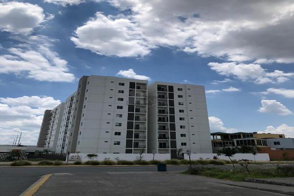 Foto de departamento en venta en avenida centrika , centrika 1 sector 1a. etapa, monterrey, nuevo león, 9246673 No. 01
