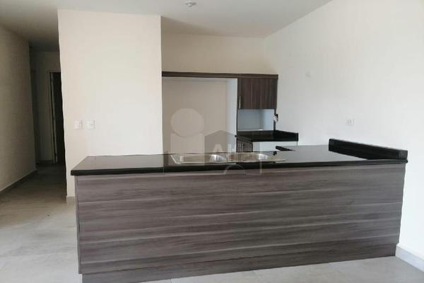 Foto de departamento en venta en avenida centrika , centrika 1 sector 1a. etapa, monterrey, nuevo león, 9246673 No. 04