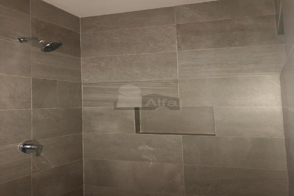 Foto de departamento en venta en avenida centrika , centrika 1 sector 1a. etapa, monterrey, nuevo león, 9246673 No. 09