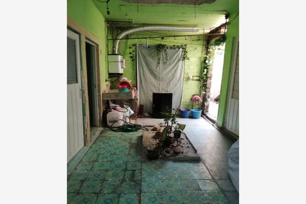 Foto de casa en venta en avenida centro escolar 91, zona escolar, gustavo a. madero, df / cdmx, 7252190 No. 09