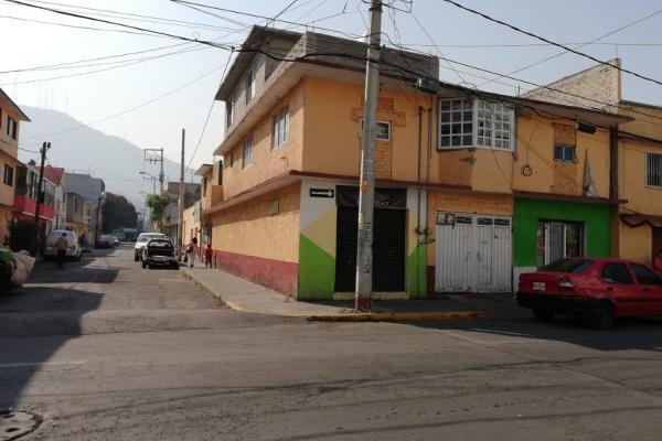 Foto de casa en venta en avenida centro escolar 91, zona escolar, gustavo a. madero, df / cdmx, 7252190 No. 01