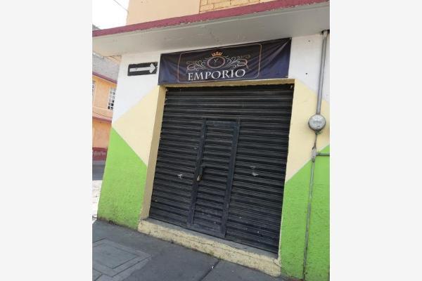 Foto de casa en venta en avenida centro escolar 91, zona escolar, gustavo a. madero, df / cdmx, 7252190 No. 04