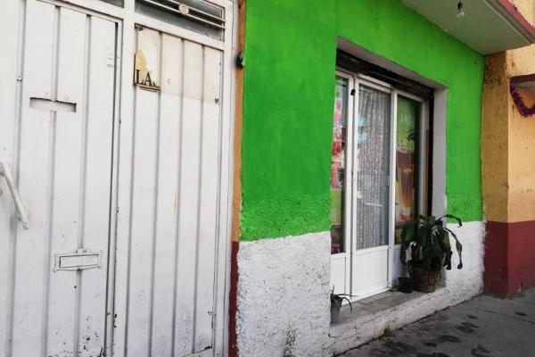 Foto de casa en venta en avenida centro escolar 91, zona escolar, gustavo a. madero, df / cdmx, 7252190 No. 07