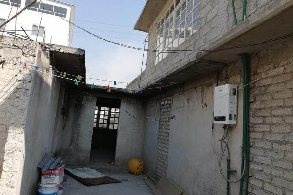 Foto de casa en venta en avenida centro escolar 91, zona escolar, gustavo a. madero, df / cdmx, 7252190 No. 12