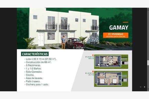 Foto de casa en venta en avenida cerca de ciudad del sol , ciudad del sol, querétaro, querétaro, 3610128 No. 04