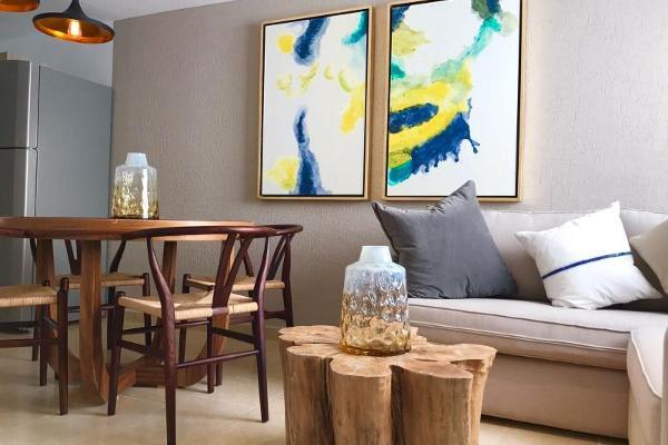 Foto de casa en venta en avenida cerca de ciudad del sol , ciudad del sol, querétaro, querétaro, 3610128 No. 07