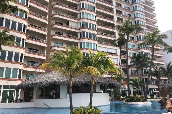 Foto de casa en condominio en venta en avenida cerritos , cerritos resort, mazatlán, sinaloa, 6179739 No. 02