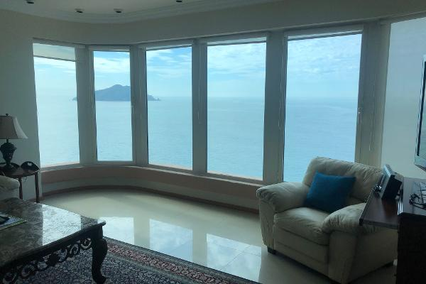 Foto de casa en condominio en venta en avenida cerritos , cerritos resort, mazatlán, sinaloa, 6179739 No. 05