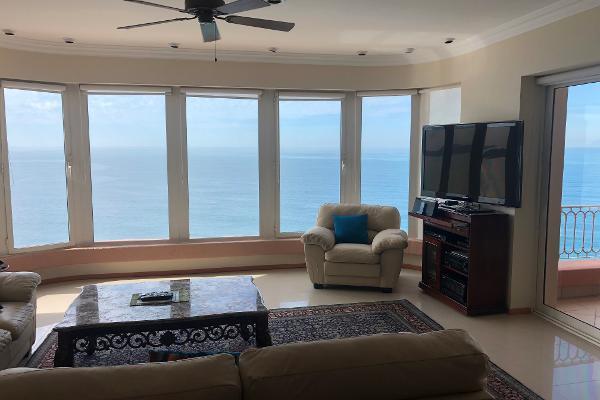 Foto de casa en condominio en venta en avenida cerritos , cerritos resort, mazatlán, sinaloa, 6179739 No. 07