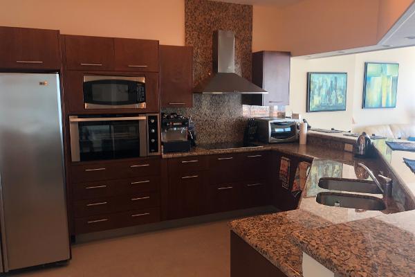 Foto de casa en condominio en venta en avenida cerritos , cerritos resort, mazatlán, sinaloa, 6179739 No. 09