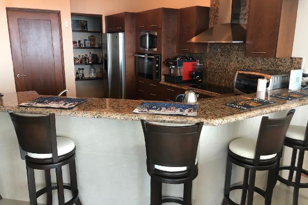 Foto de casa en condominio en venta en avenida cerritos , cerritos resort, mazatlán, sinaloa, 6179739 No. 11