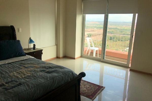 Foto de casa en condominio en venta en avenida cerritos , cerritos resort, mazatlán, sinaloa, 6179739 No. 16