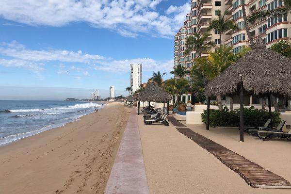 Foto de casa en condominio en venta en avenida cerritos , cerritos resort, mazatlán, sinaloa, 6179739 No. 19