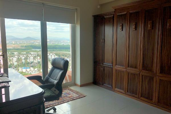 Foto de casa en condominio en venta en avenida cerritos , cerritos resort, mazatlán, sinaloa, 6179739 No. 21