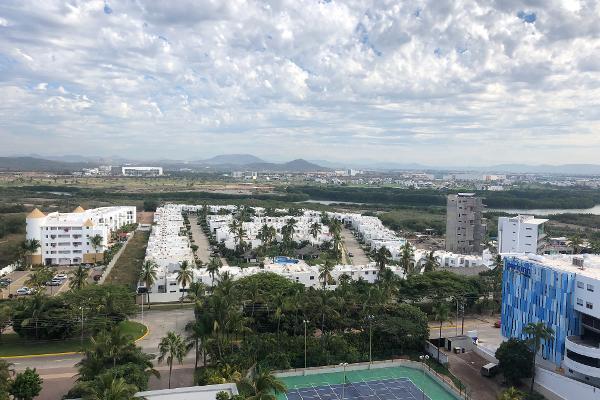 Foto de casa en condominio en venta en avenida cerritos , cerritos resort, mazatlán, sinaloa, 6179739 No. 34