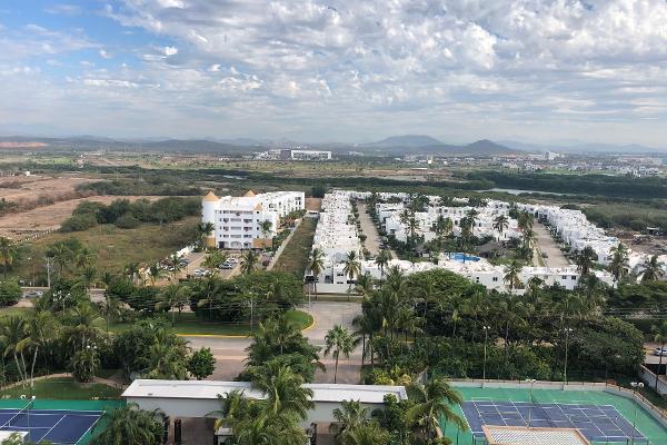 Foto de casa en condominio en venta en avenida cerritos , cerritos resort, mazatlán, sinaloa, 6179739 No. 36