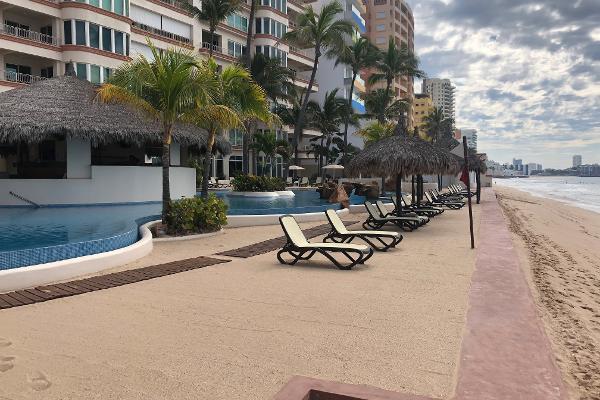 Foto de casa en condominio en venta en avenida cerritos , cerritos resort, mazatlán, sinaloa, 6179739 No. 38