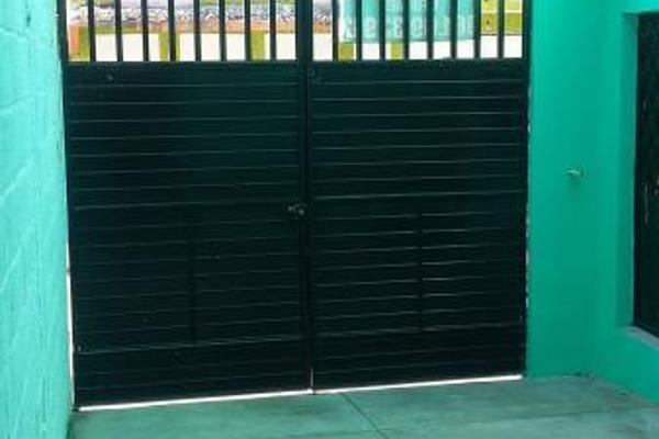 Foto de casa en venta en avenida cerro de agua fria , san pedro progresivo, tuxtla gutiérrez, chiapas, 3358745 No. 02