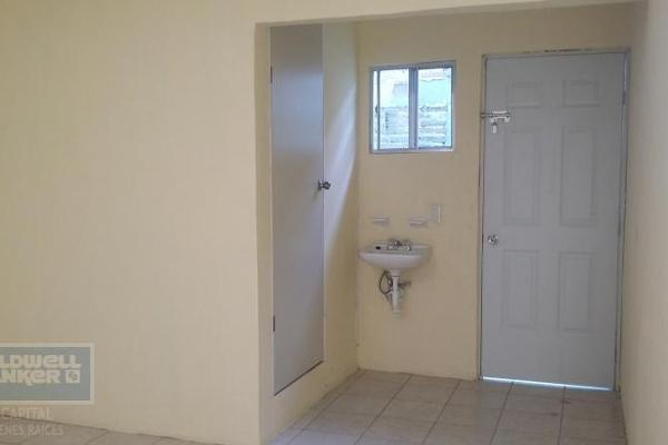 Foto de casa en venta en avenida cerro de agua fria , san pedro progresivo, tuxtla gutiérrez, chiapas, 3358745 No. 04