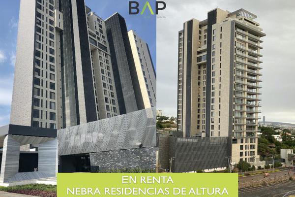 Foto de departamento en renta en avenida cerro gordo 412, club campestre, león, guanajuato, 19970815 No. 01