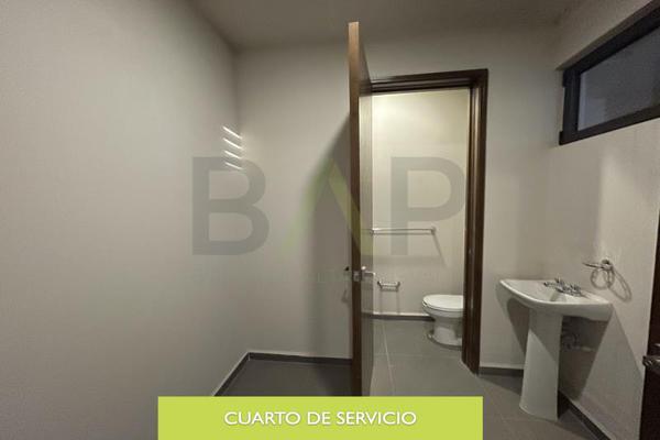 Foto de departamento en renta en avenida cerro gordo 412, club campestre, león, guanajuato, 19970815 No. 16