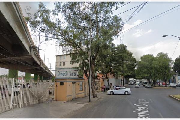Foto de casa en venta en avenida ceylan 850, santa bárbara, azcapotzalco, df / cdmx, 12277226 No. 01