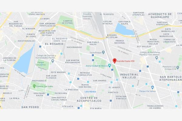 Foto de casa en venta en avenida ceylan 850, santa bárbara, azcapotzalco, df / cdmx, 12277226 No. 13