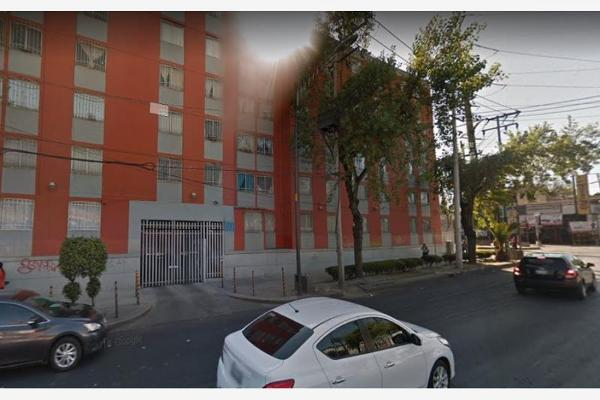 Foto de departamento en venta en avenida chabacano 109, ampliación asturias, cuauhtémoc, df / cdmx, 5946088 No. 01