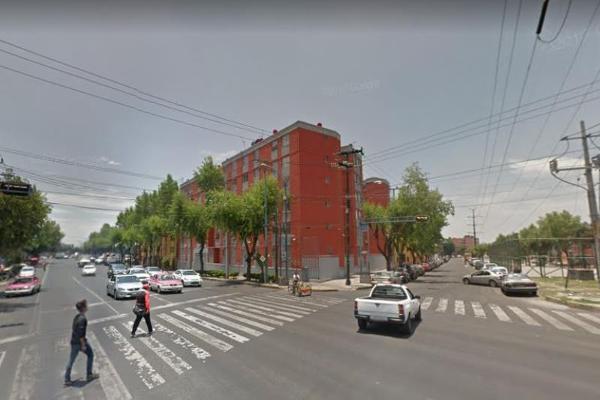 Foto de departamento en venta en avenida chabacano 109, ampliación asturias, cuauhtémoc, df / cdmx, 5946088 No. 02