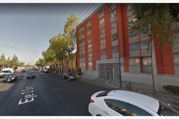 Foto de departamento en venta en avenida chabacano 109, ampliación asturias, cuauhtémoc, df / cdmx, 5946088 No. 04