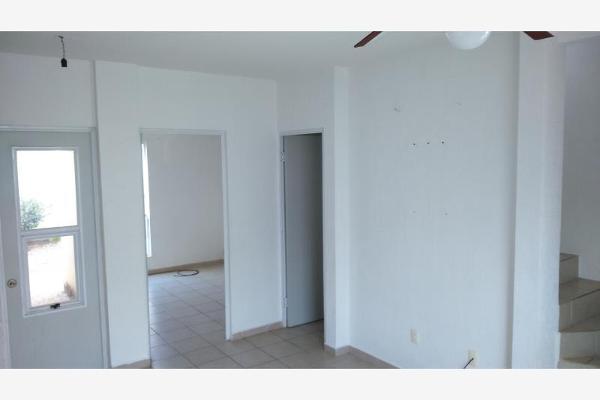 Foto de casa en renta en avenida chacmol 8, la joya, benito juárez, quintana roo, 5944760 No. 01