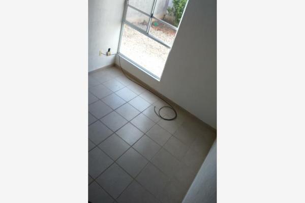 Foto de casa en renta en avenida chacmol 8, la joya, benito juárez, quintana roo, 5944760 No. 02