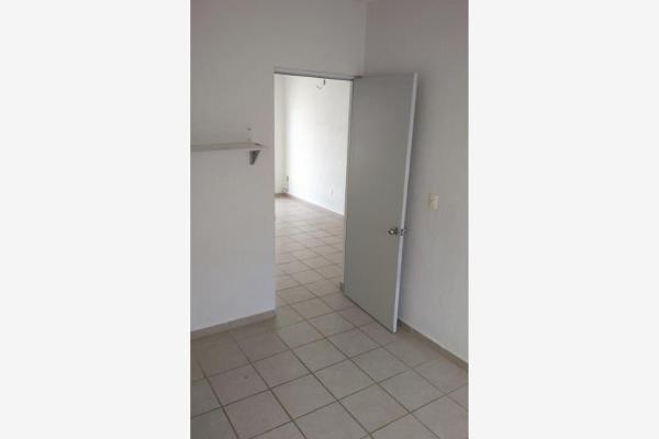 Foto de casa en renta en avenida chacmol 8, la joya, benito juárez, quintana roo, 5944760 No. 03