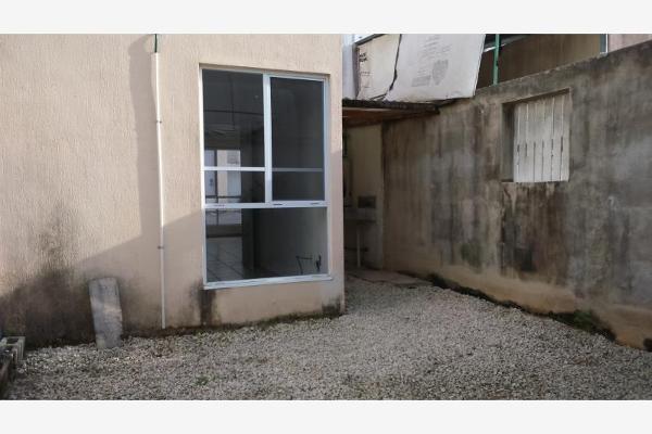 Foto de casa en renta en avenida chacmol 8, la joya, benito juárez, quintana roo, 5944760 No. 05