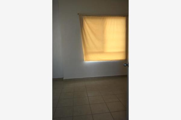 Foto de casa en renta en avenida chacmol 8, la joya, benito juárez, quintana roo, 5944760 No. 06