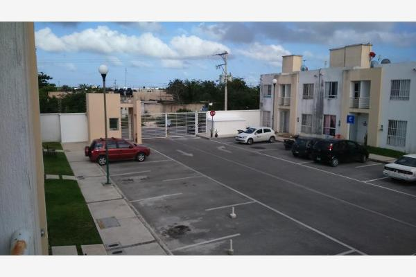 Foto de casa en renta en avenida chacmol 8, la joya, benito juárez, quintana roo, 5944760 No. 07