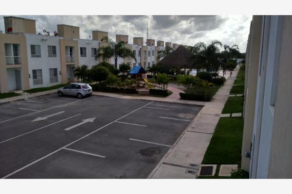 Foto de casa en renta en avenida chacmol 8, la joya, benito juárez, quintana roo, 5944760 No. 08