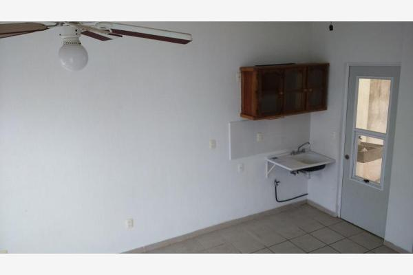 Foto de casa en renta en avenida chacmol 8, la joya, benito juárez, quintana roo, 5944760 No. 09