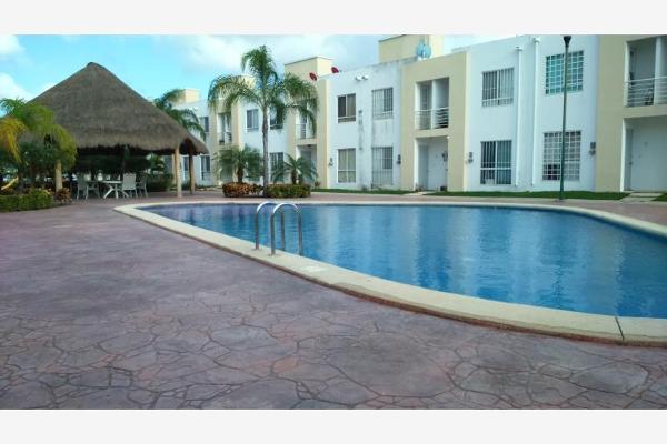Foto de casa en renta en avenida chacmol 8, la joya, benito juárez, quintana roo, 5944760 No. 10
