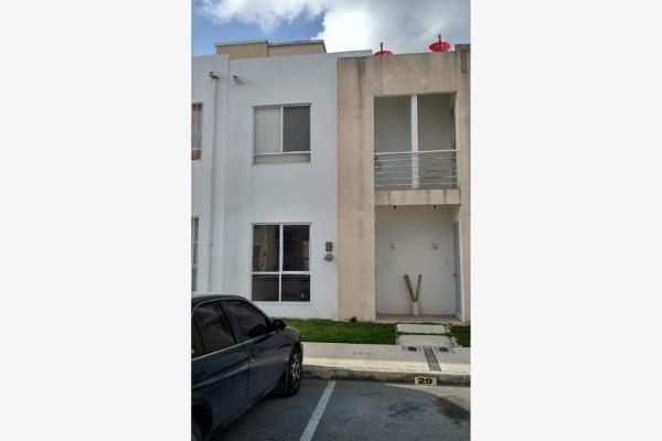 Foto de casa en renta en avenida chacmol 8, la joya, benito juárez, quintana roo, 5944760 No. 12