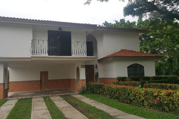 Foto de casa en venta en avenida champayan 120, residencial lagunas de miralta, altamira, tamaulipas, 3891015 No. 02