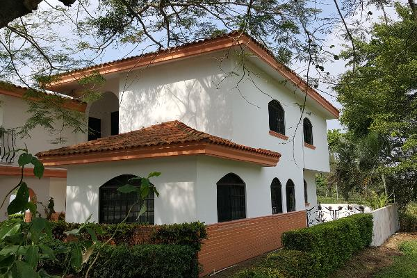 Foto de casa en venta en avenida champayan 120, residencial lagunas de miralta, altamira, tamaulipas, 3891015 No. 03
