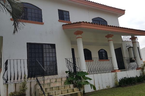 Foto de casa en venta en avenida champayan 120, residencial lagunas de miralta, altamira, tamaulipas, 3891015 No. 06